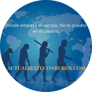 Logo Actualizateconruben.com